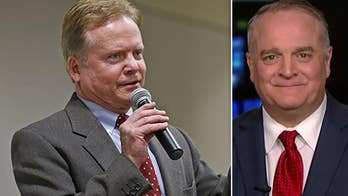 Ret. Lt. Col. Daniel Davis: Jim Webb would be a good pick for secretary of defense, he would be easily confirmed