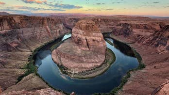 California girl, 14, dies in 700-foot fall from Horseshoe Bend Overlook
