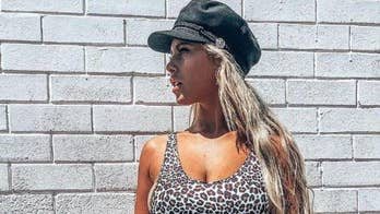 Bikini model quitting social media after being criticized for her 'real' body