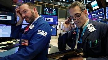Despite wild stock market swings, White House says US economic momentum will continue in 2019