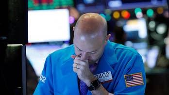 Wall Street Journal columnist Aaron Back says wild swings on Wall Street are not unprecedented