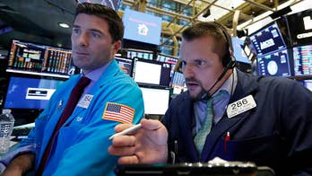 Whiplash for investors on Wall Street; consumer confidence sinks in December