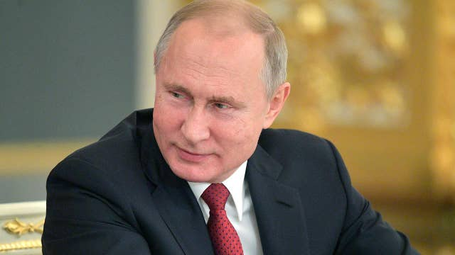 Putin oversees successful test of hypersonic missile allegedly capable of evading US defense systems