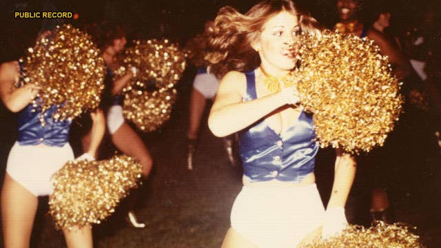 Former Chargettes Cheerleader Recalls Playboy Scandal In -1898