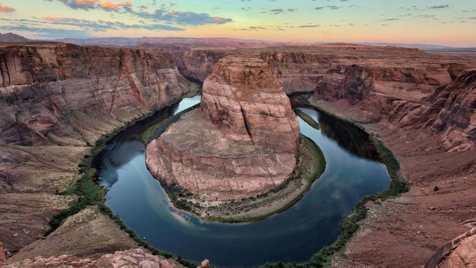 California girl dies in 700-foot fall from popular tourist attraction in Arizona