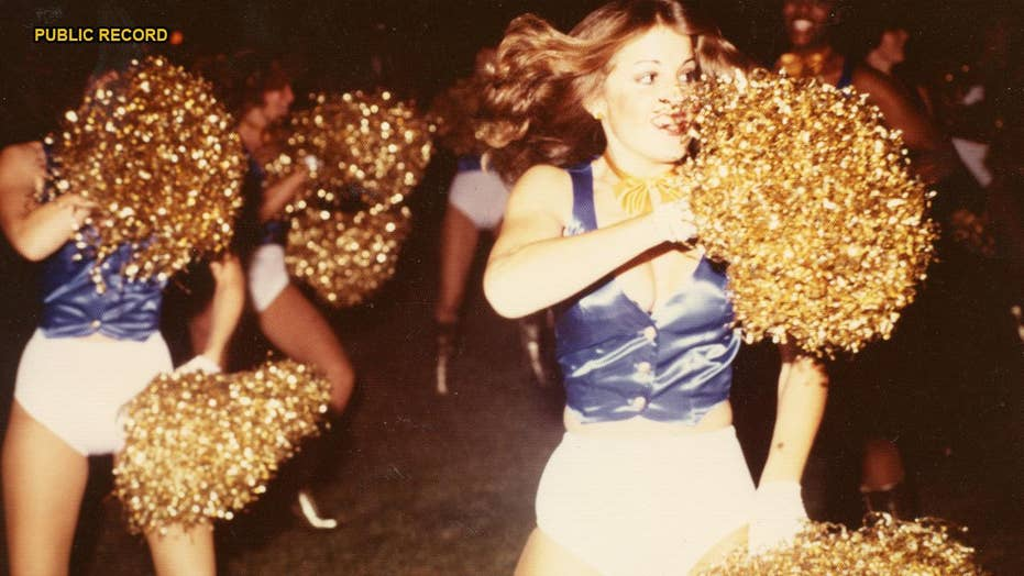 Former Chargettes cheerleader recalls Playboy scandal in new documentary