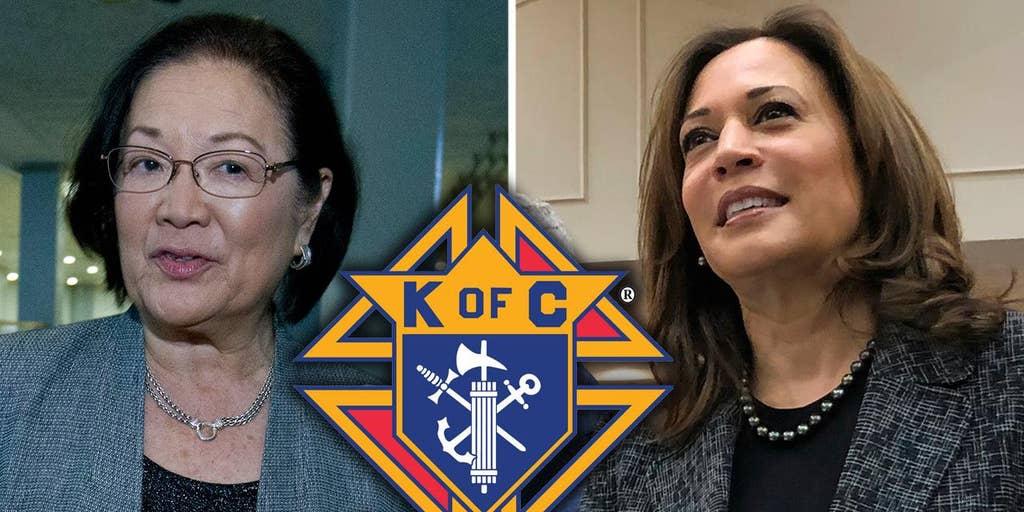 Todd Starnes Yes Kamala Harris And Mazie Hirono Are Religious Bigots Fox News