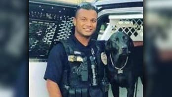 Stanislaus County sheriff praises officer Ronil Singh, updates hunt for illegal immigrant suspected of killing him