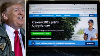 Could 'Trump repair care' revive a bipartisan fix to the Affordable Care Act in 2019
