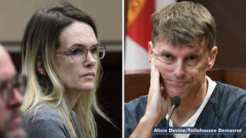 Mike Williams' best friend testifies that he killed him after beginning an affair with his wife Denise Williams