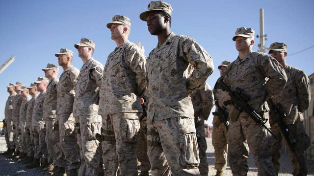 President Trump must craft a new strategy for the US in Iraq, Syria and Afghanistan: What's next for our military?
