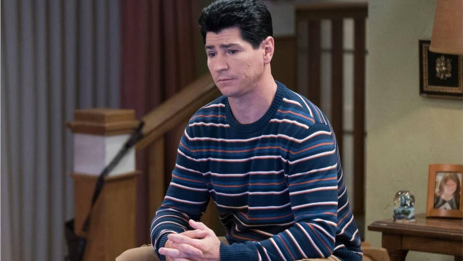 'Conners' star Michael Fishman divorcing wife after 19 years