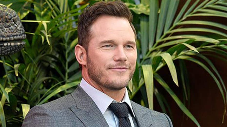 Hollywood vs. hunters: TV Guide attacks actor Chris Pratt over his enthusiasm for hunting
