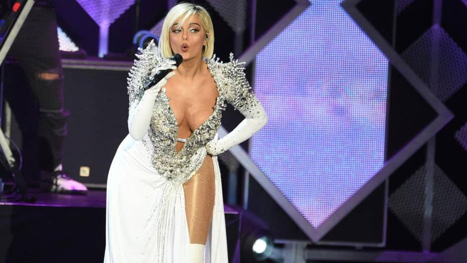 Singer Bebe Rexha calls out unnamed married football player who kept texting her