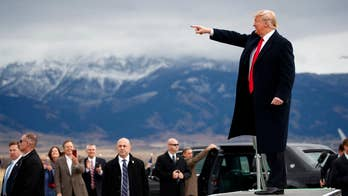 What can President Trump do to continue to positively impact the economy in 2019?