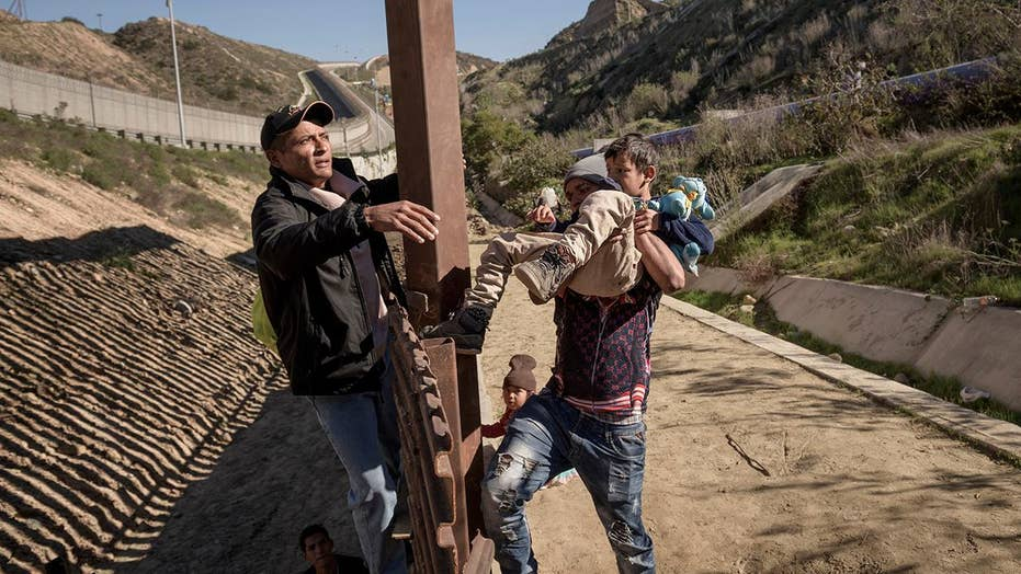 Are Democrats really for border security? A look at all the ways they have blocked efforts to reform immigration