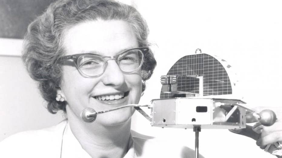 NASA pioneer Nancy Grace Roman, the 'Mother of Hubble ...