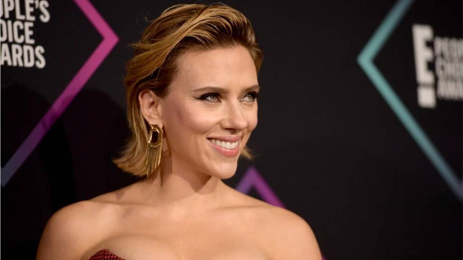 Scarlett Johansson Speaks Out On Fake, Ai-Generated Sex Videos Online  Fox News-4686