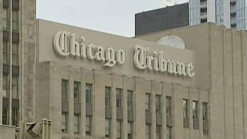 DHS investigates cyberattack which disrupted newspaper delivery for the Los Angeles Time, Chicago Tribune, Baltimore Sun