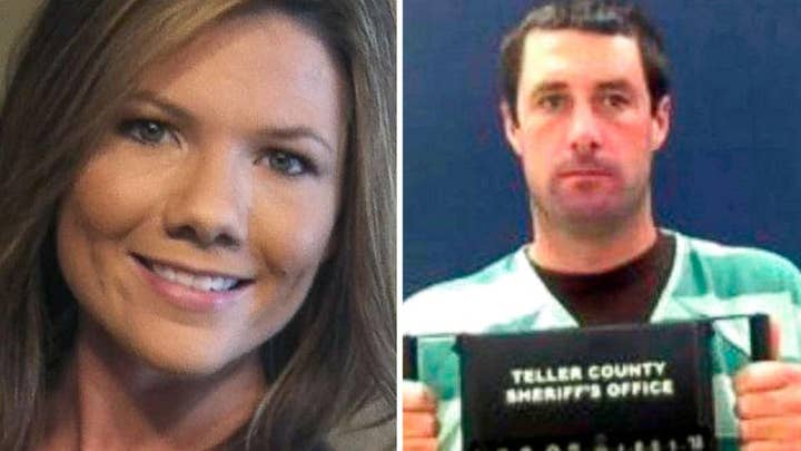 Kelsey Berreth's fiance arrested and charged with her murder