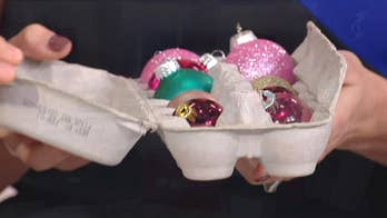 Pack up your Christmas decorations the right way: Life hacks to make holiday packing easy
