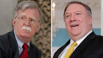 Pompeo, Bolton to meet with Israeli PM Netanyahu to discuss how US withdrawal from Syria will impact Middle East