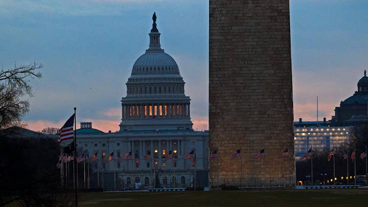 Democrats seek to separate shutdown from border wall standoff, plan to introduce spending bills to reopen government