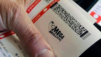 Winning $425 million Mega Millions ticket sold at auto service shop on Long Island, New York