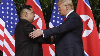 White House: Second nuclear summit between Trump, North Korea to be held in February