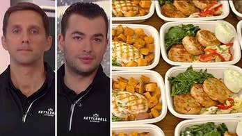 Veterans team with chef to launch personalized meal plans for 2019