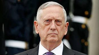 Mattis says ISIS 'will resurge' in Syria following Trump's move to withdraw US troops