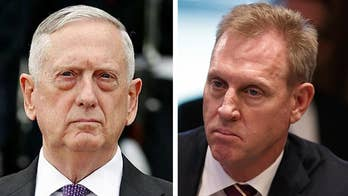 General Mattis sends his farewell message as Secretary of Defense, prepares to transfer power to Patrick Shanahan; Lucas Tomlinson reports.
