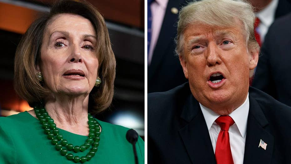 As Republicans relinquish control of House, is an end to the partial government shutdown anywhere in sight?