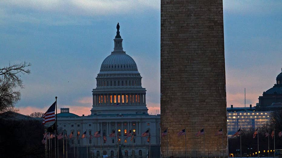 Showdown over the government shutdown: What happens if neither Republicans or Democrats are willing to budge?