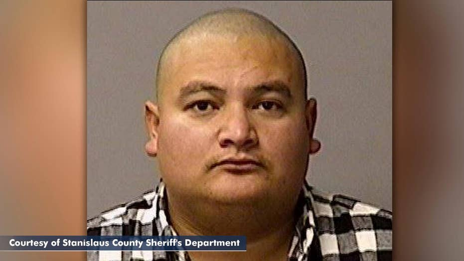 Illegal immigrant accused of killing California police officer expected to be charged with murder at court appearance