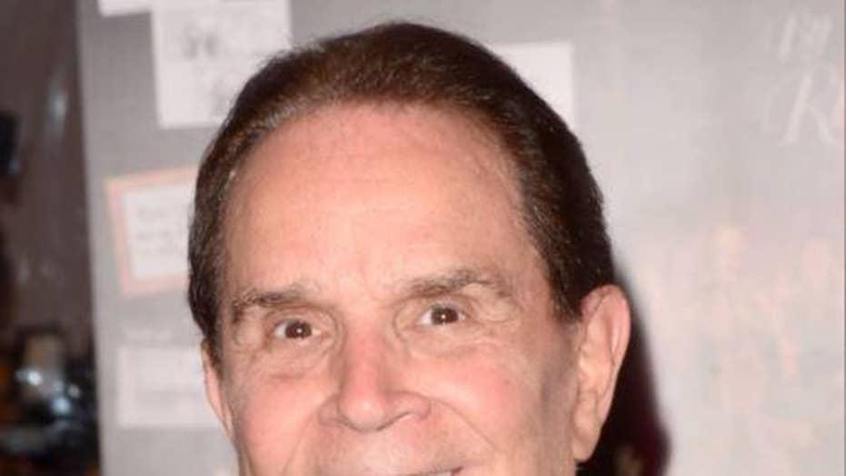 Rich Little recalls working alongside Judy Garland, Lucille Ball