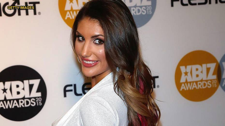 New Podcast Probes Porn Star August Ames 2017 Suicide  Fox News-5237