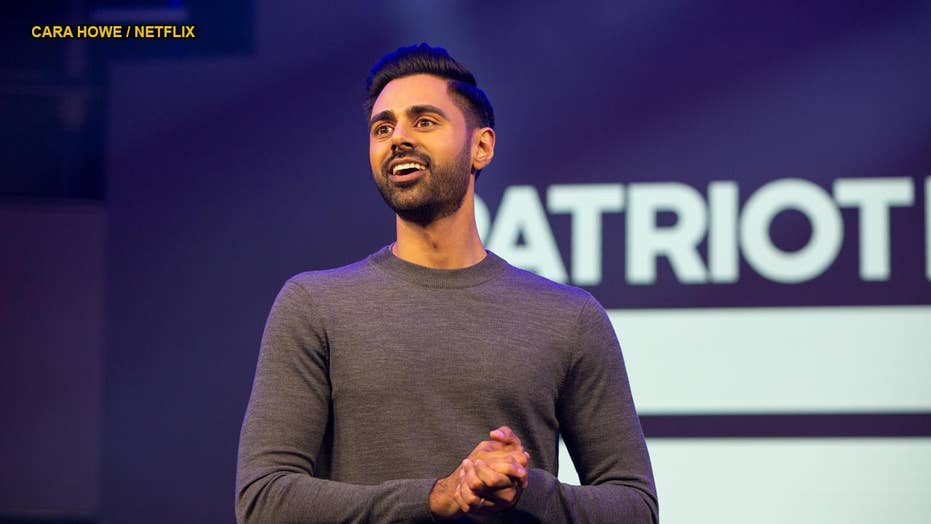 Netflix pulls 'Patriot Act with Hasan Minhaj' episode after getting 'valid' legal complaint from Saudi Arabia