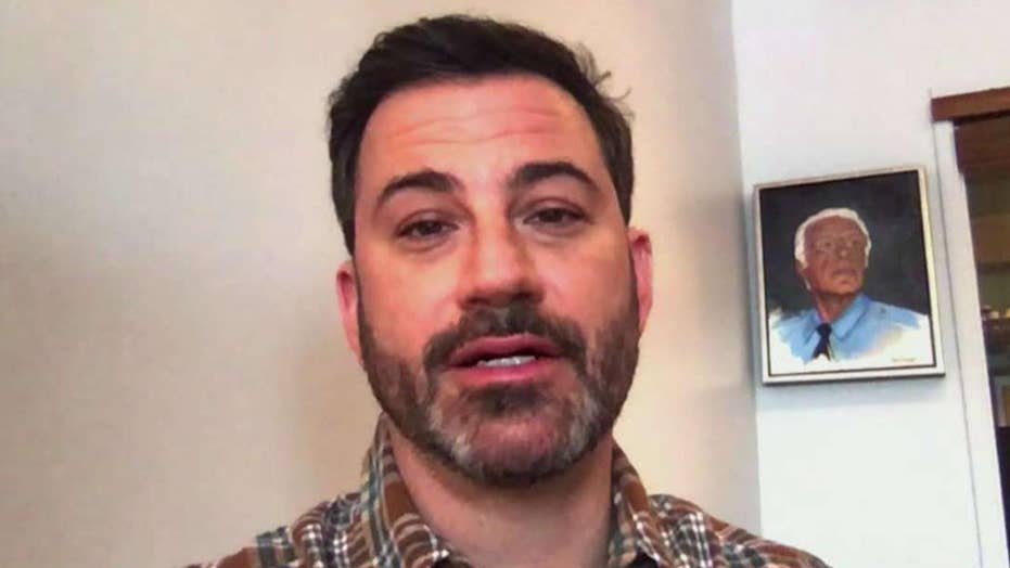 Jimmy Kimmel praises Bret Baier on 10 years of anchoring 'Special Report'