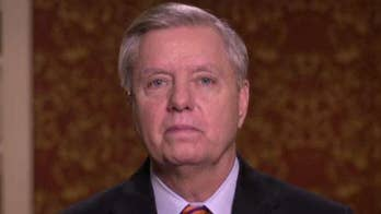 Graham offers Dems to trade DACA, TPS protections for $5 billion in border wall funding