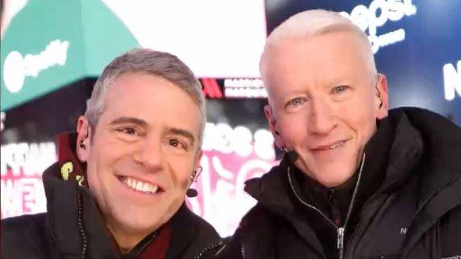 How the Times Square Alliance responded to Andy Cohen