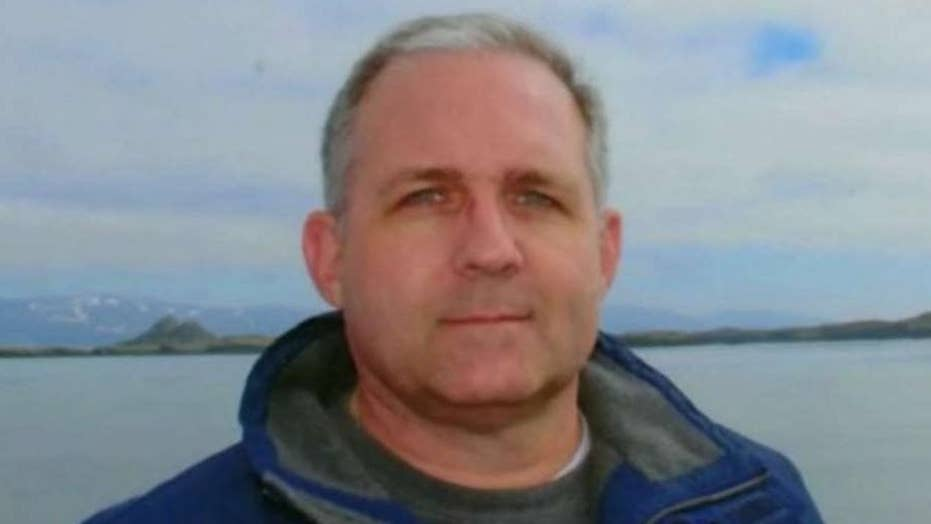 Who is Paul Whelan, the American ex-Marine detained in Russia on spying charges?