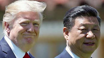 Trump has a temporary edge in the US-China trade war as 2019 begins