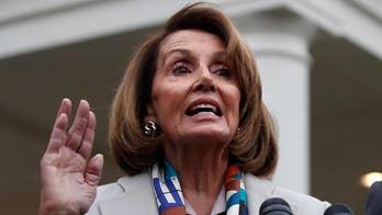 Dan Gainor: Media get their dream House: Press celebrates Democrats' 'triumphant' return to power