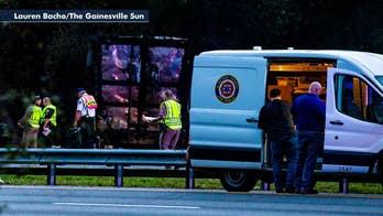 5 children among 7 dead in Florida interstate crash, homicide investigation opened