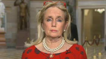 Rep. Dingell 'sick and tired' of people saying Pelosi won't cut a border deal because of far-left caucus members