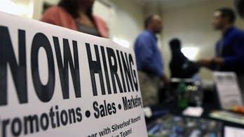 312K new jobs added in December