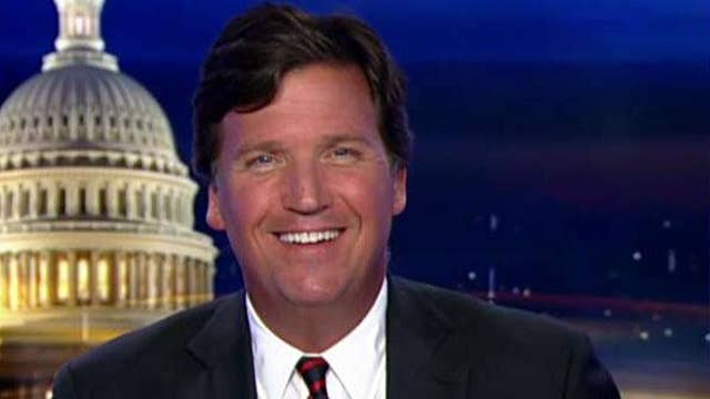 Tucker: The American dream is dying