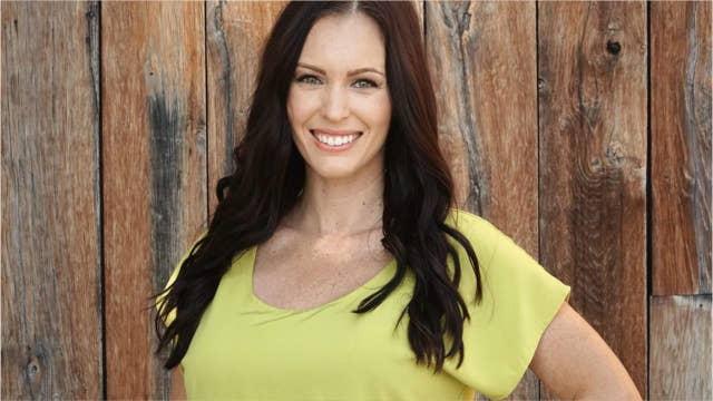 Brittni De La Mora left the porn industry for relationship with God