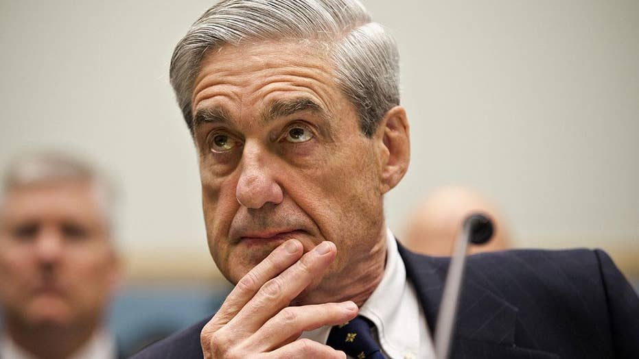 Reports: Mueller could complete Russia investigation by mid-February